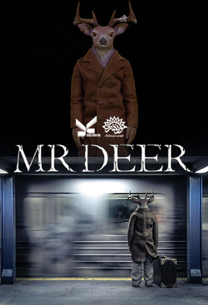 Mr. Deer (2018)
